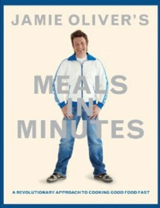 Meals in Minutes (book cover)